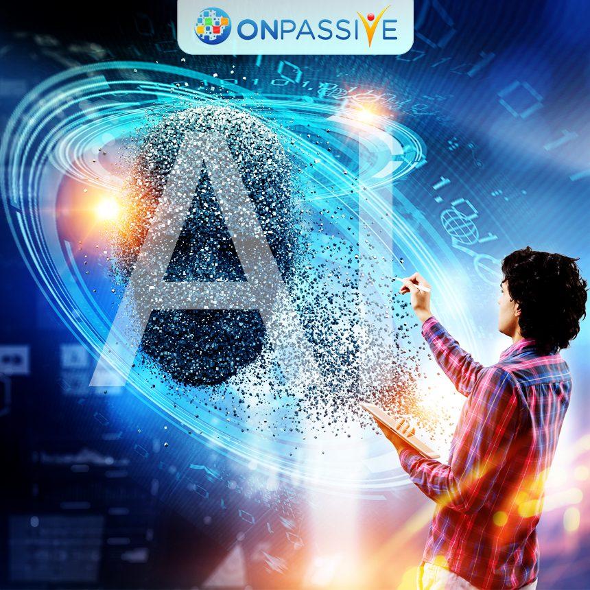 Onpassive-leading the AI charge