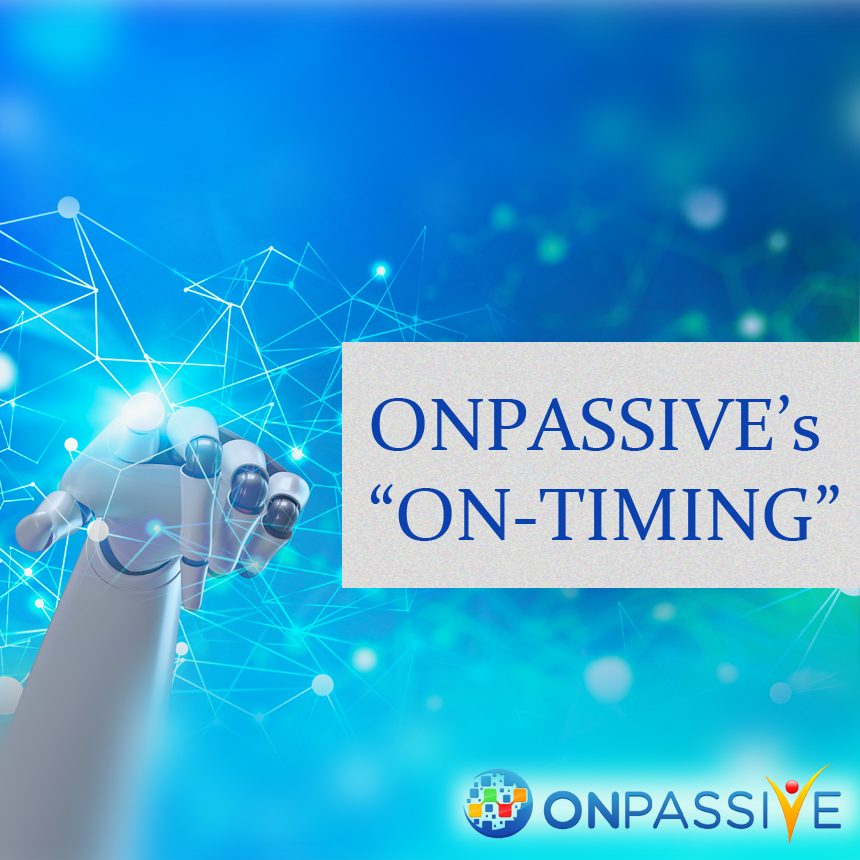 ONPASSIVE's On-Timing