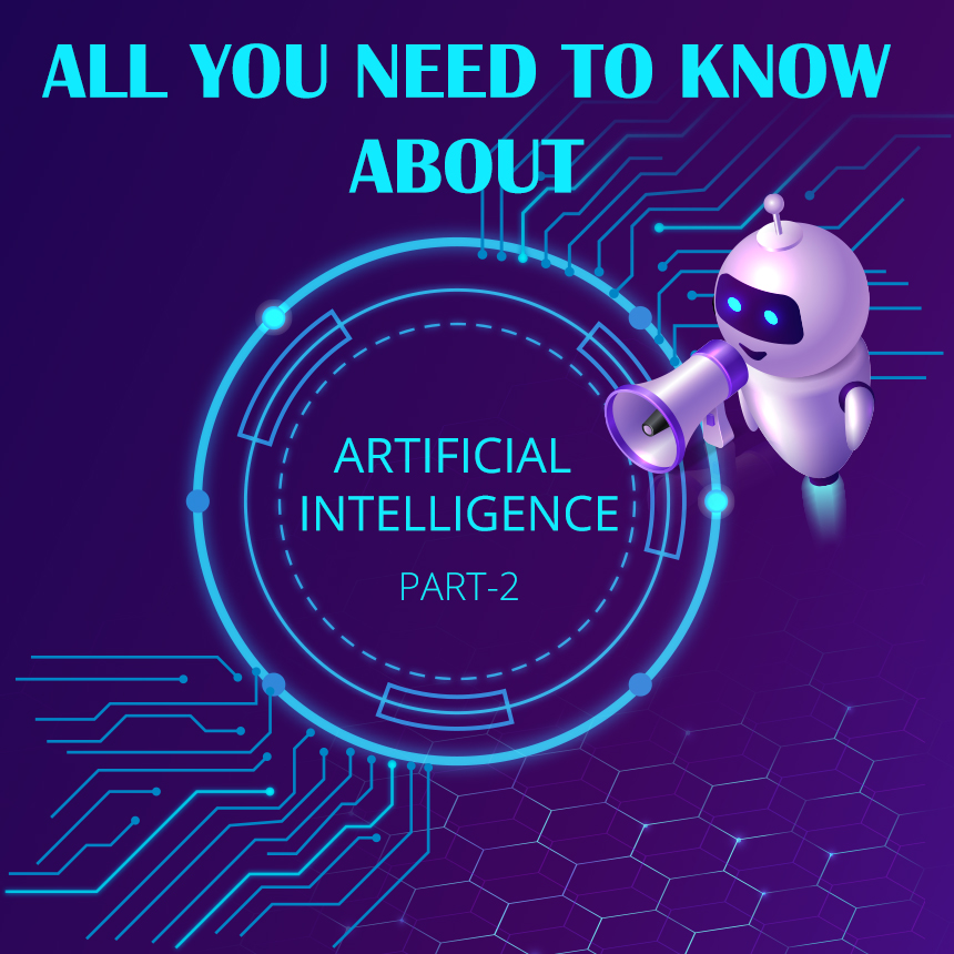 AI beginners guide part - 2