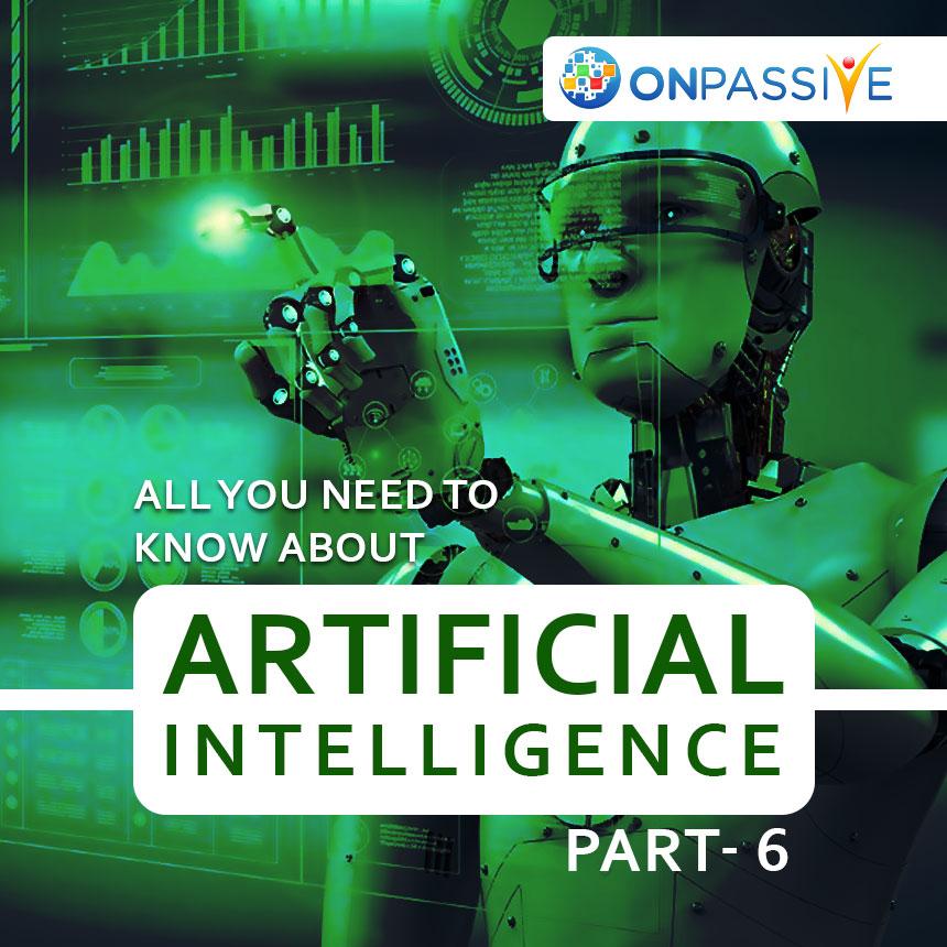 AI part - 6