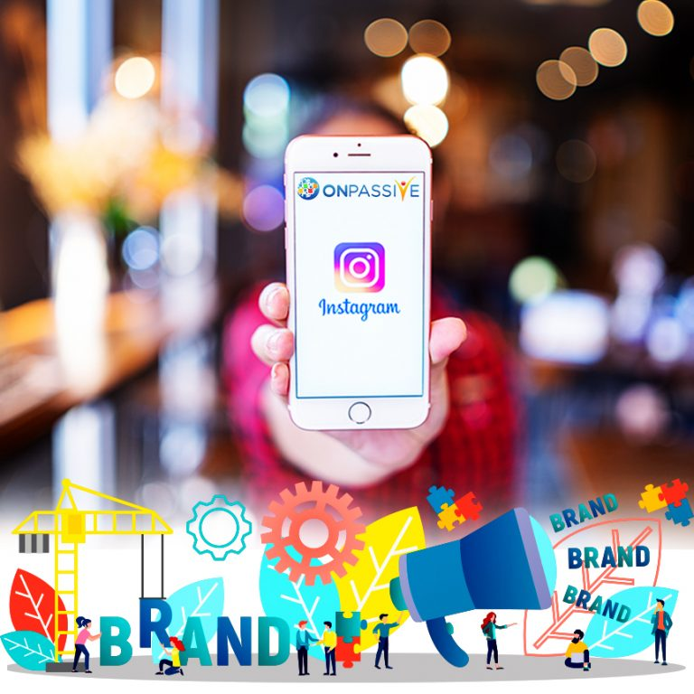 branding on instagram