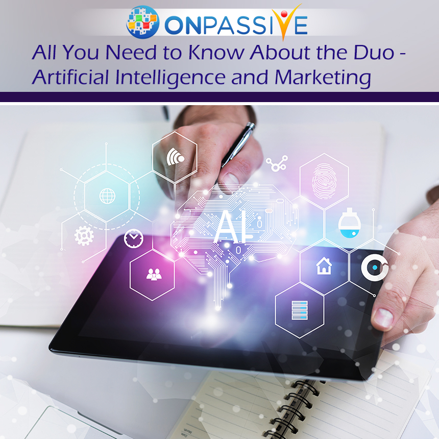 Artificial Intelligence and Marketing