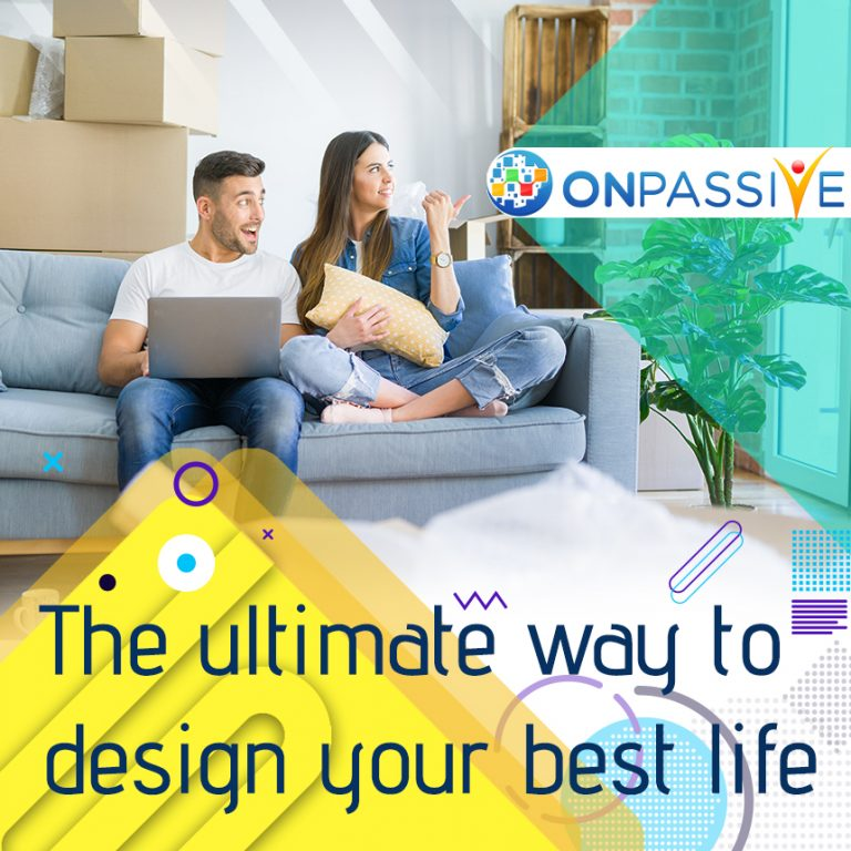 the ultimate way to design your life