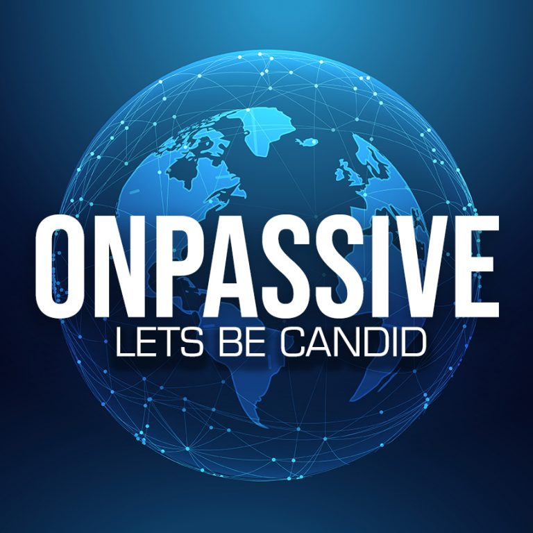 Onpassive Lets be