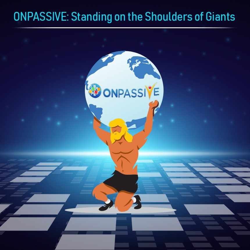 ONPASSIVE Gaints