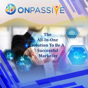 successful marketer