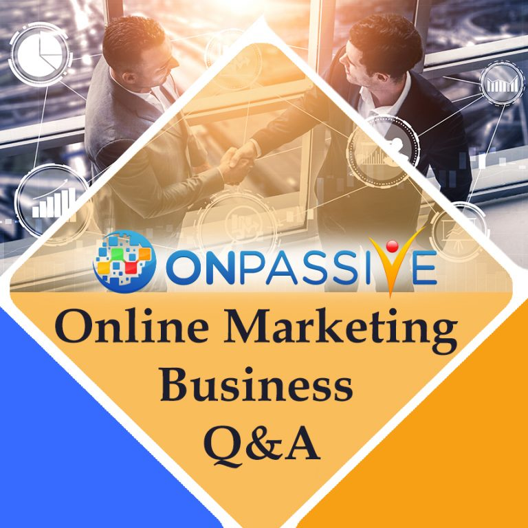 internet marketing Q&A