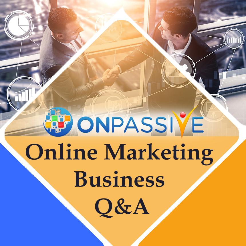 internet marketing Q&A