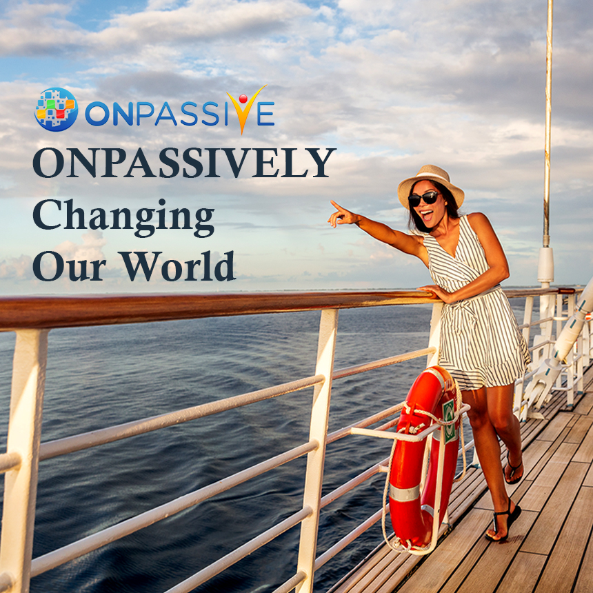 onpassively changing...