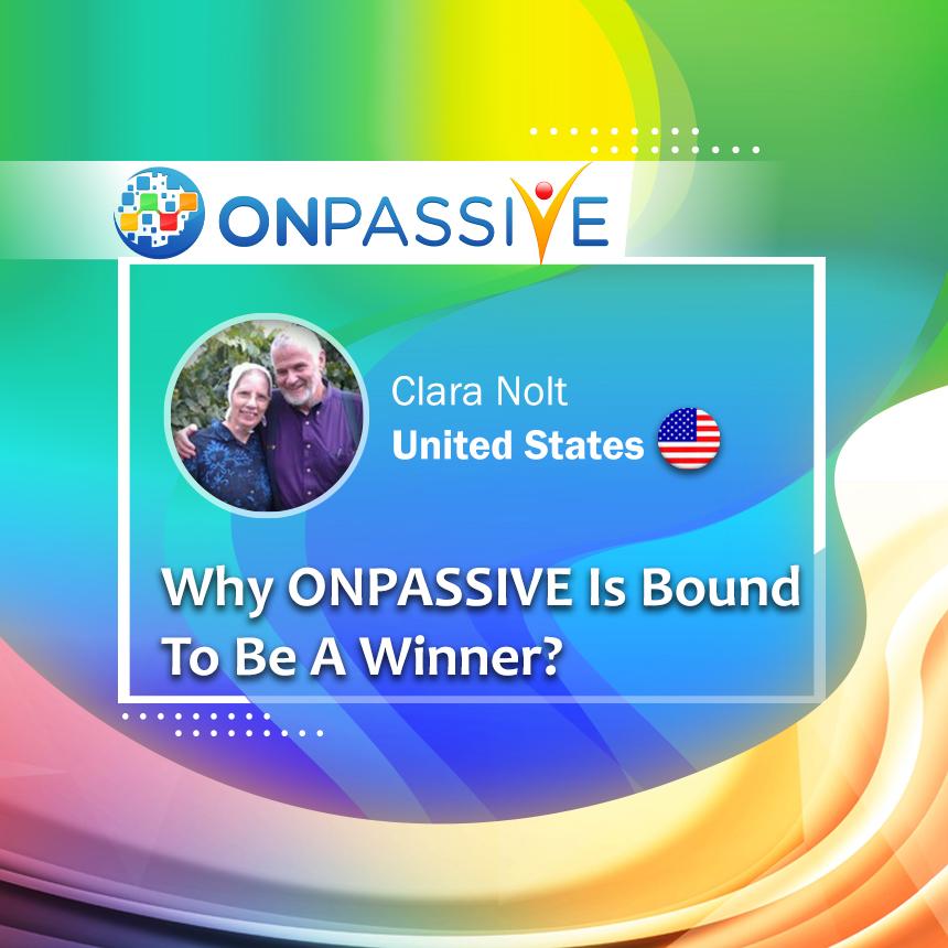 ONPASSIVE Review