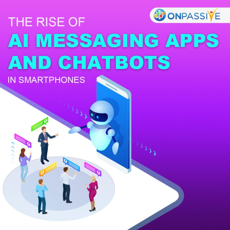 AI Messaging Apps
