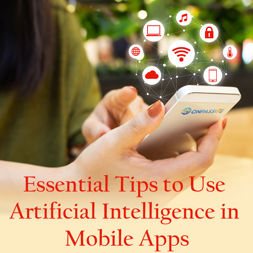 AI in mobile apps