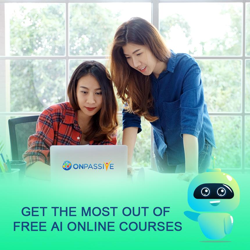 AI online courses
