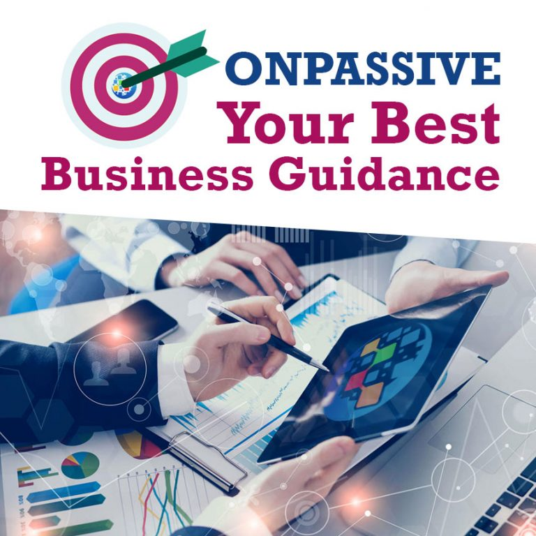 onpassive – your best business guidance