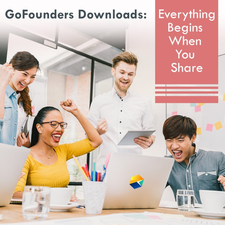 GoFounders Downloads
