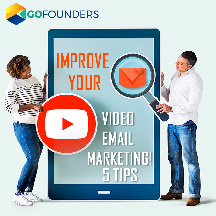 Improve Your Video Email Marketing