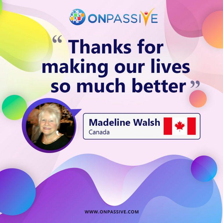 Madeline Walsh