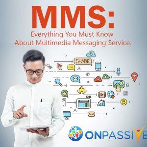 Multimedia Messaging Service