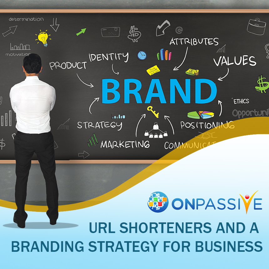 URL Shorteners and a Branding Strategy