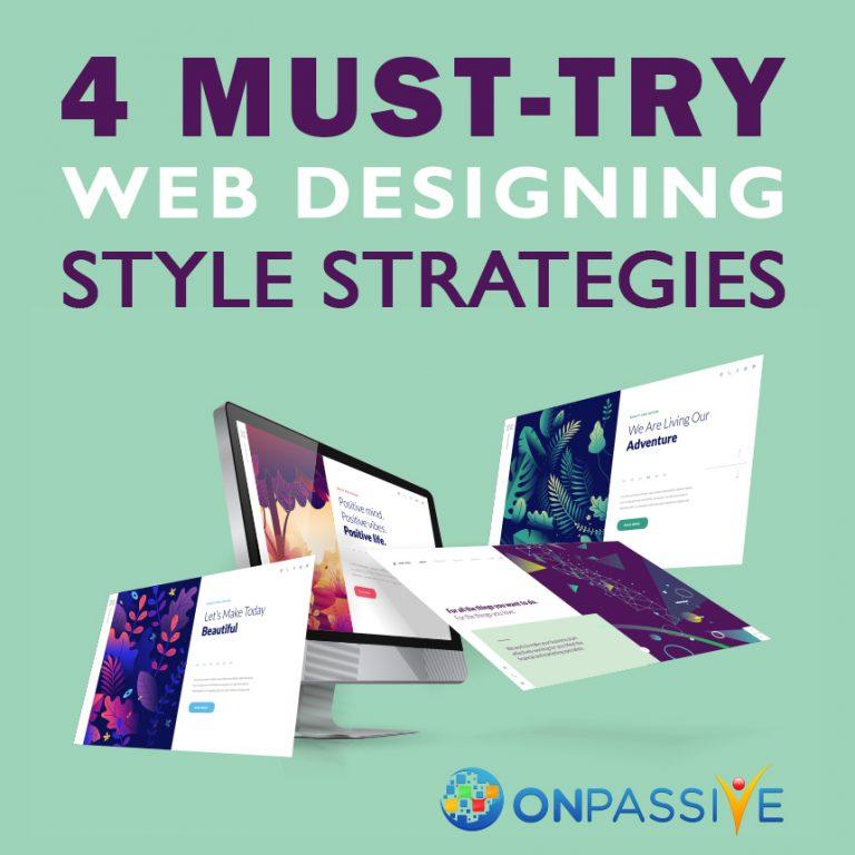 Web Design Styles