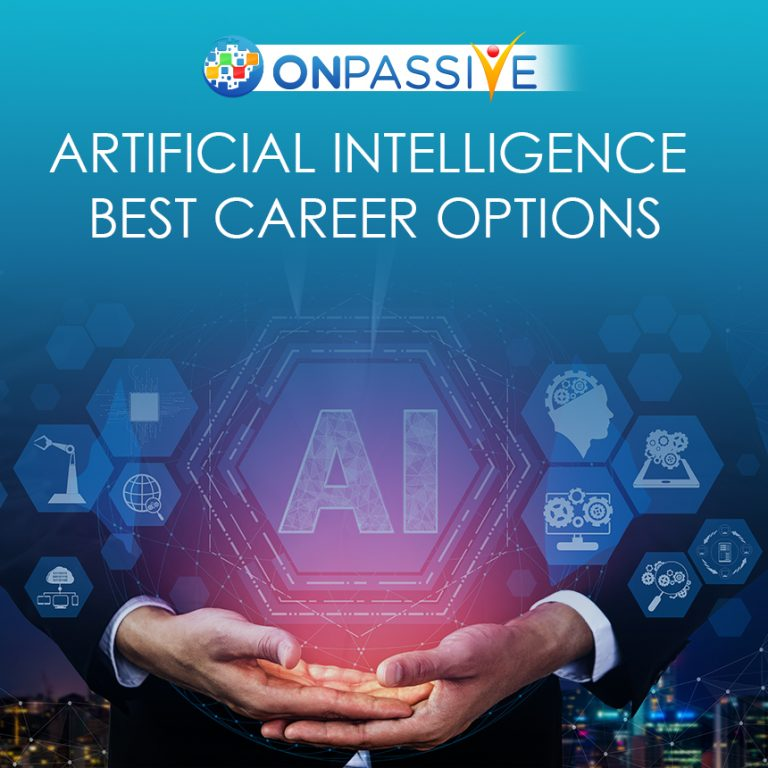 Career options in AI