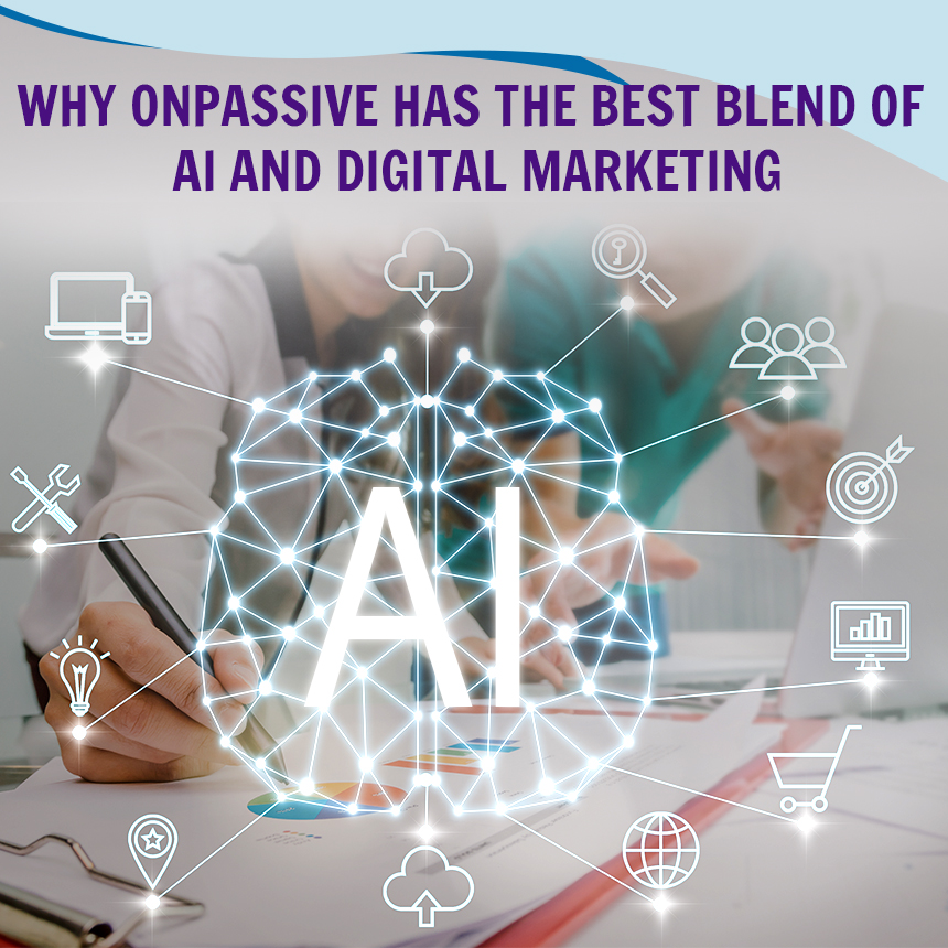 digital marketing integrated with ai