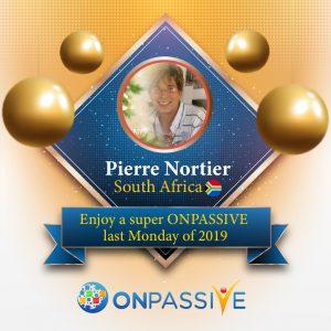 Pierre Nortier
