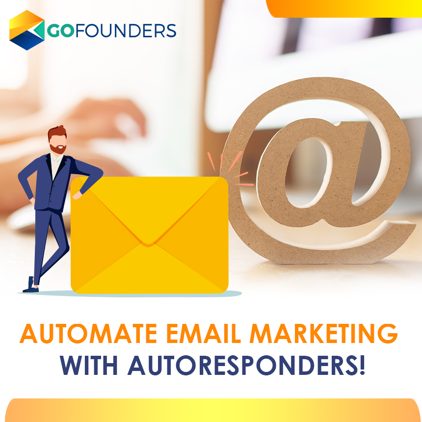 email automation with autoresponders