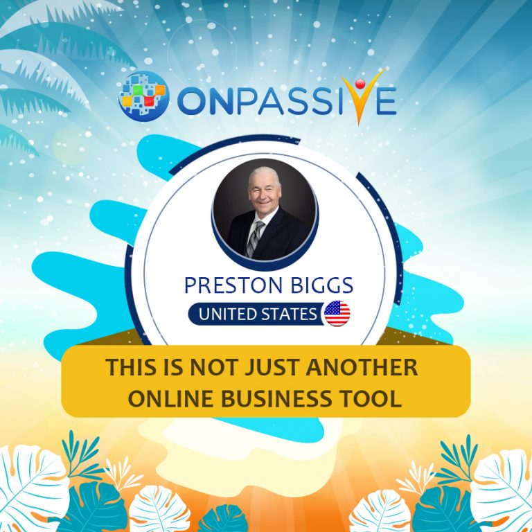 online business tool