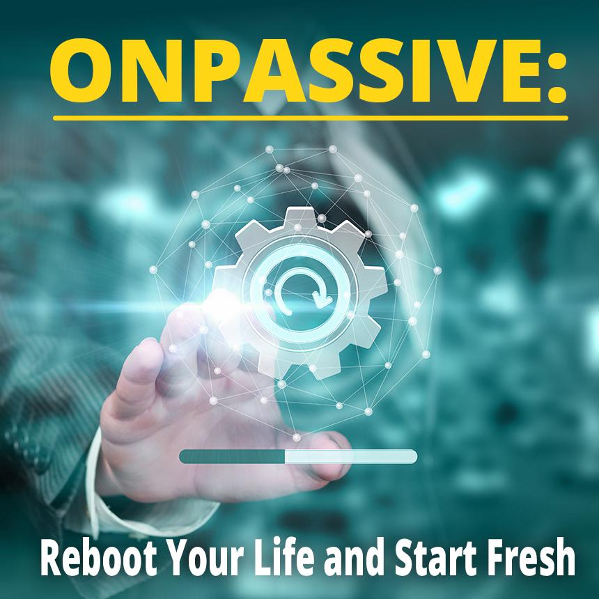 ONPASSIVE handmade marketing tools