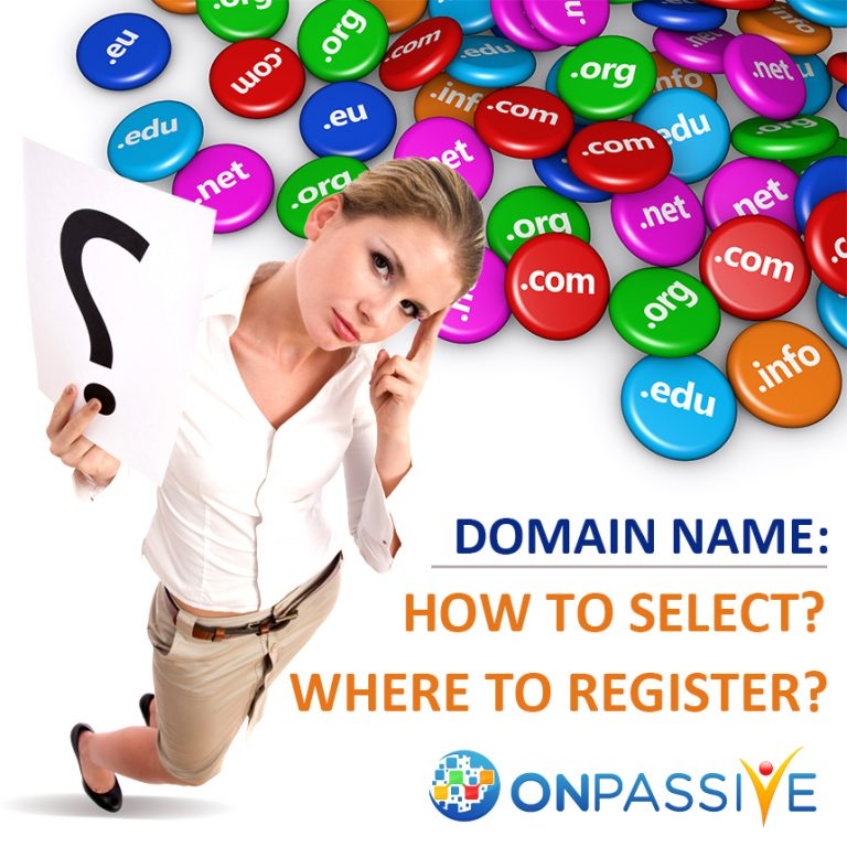 onpassive-domain name