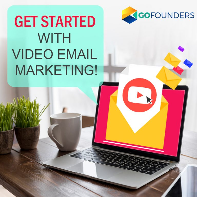 video email marketing campaign