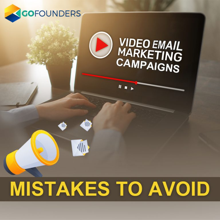 video email marketing campaigns