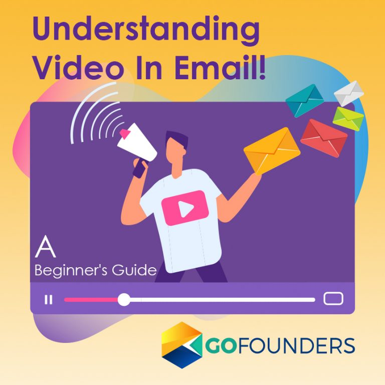 video in email marketing