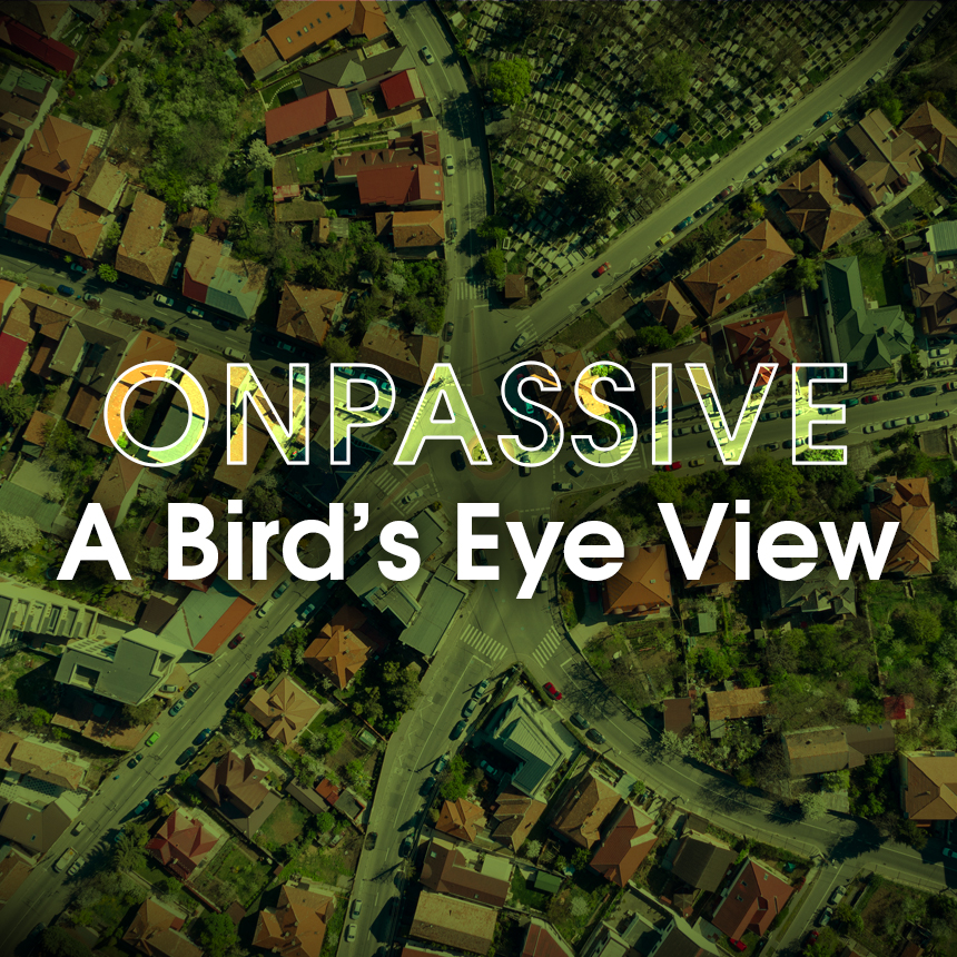 ONPASSIVE Review A Bird's Eye View