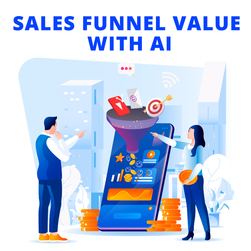 AI For Your Sales Funnel