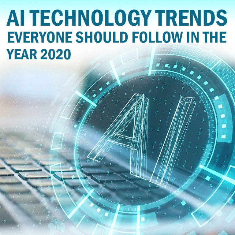 Artificial Intelligence Technology Trends