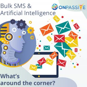 Bulk SMS and Artificial Intelligence
