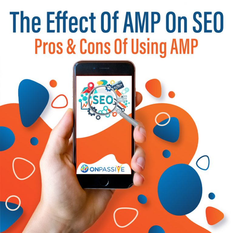 Effect Of AMP On SEO