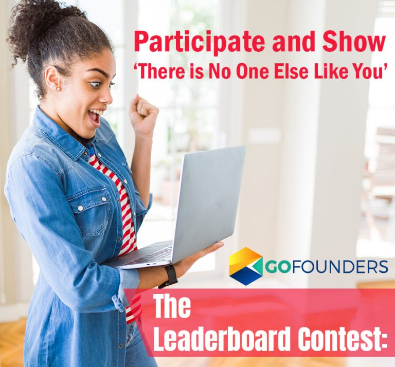 Leaderboard contest