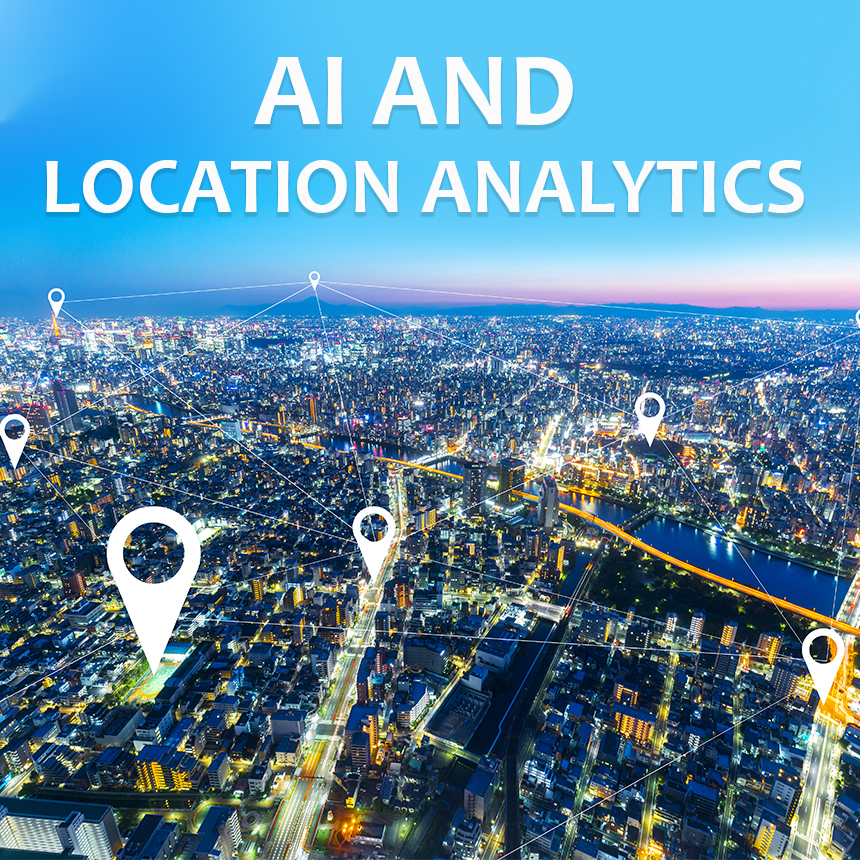 AI and Location Intelligence
