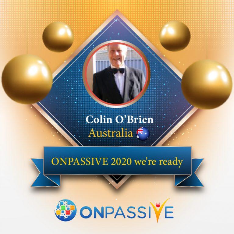 ONPASSIVE 2020