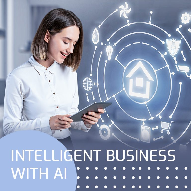 ONPASSIVE AI enabled business