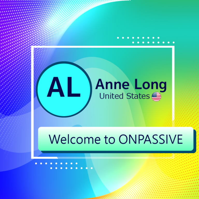 ONPASSIVE AI platform