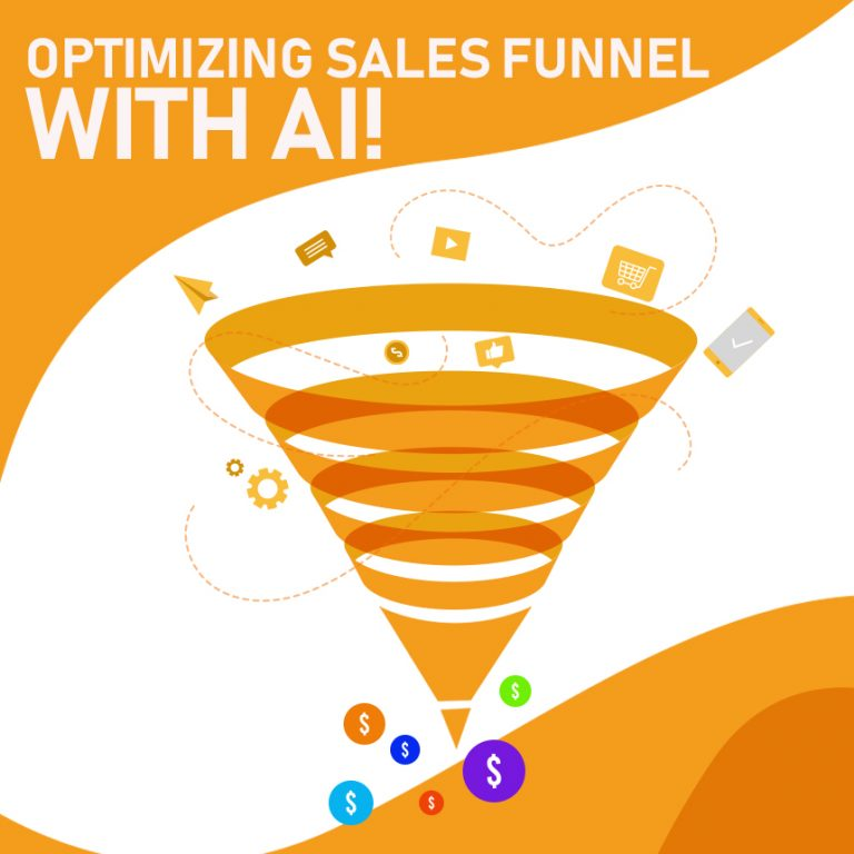 Sales Funnel With AI