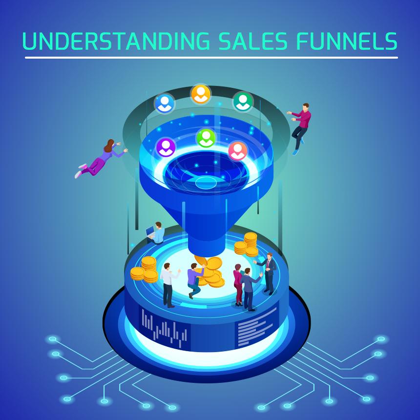 Understanding Sales Funnels