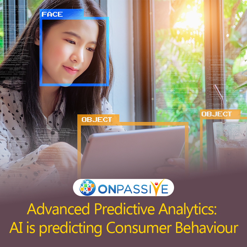 artificial intelligence predicting consumer behaviour