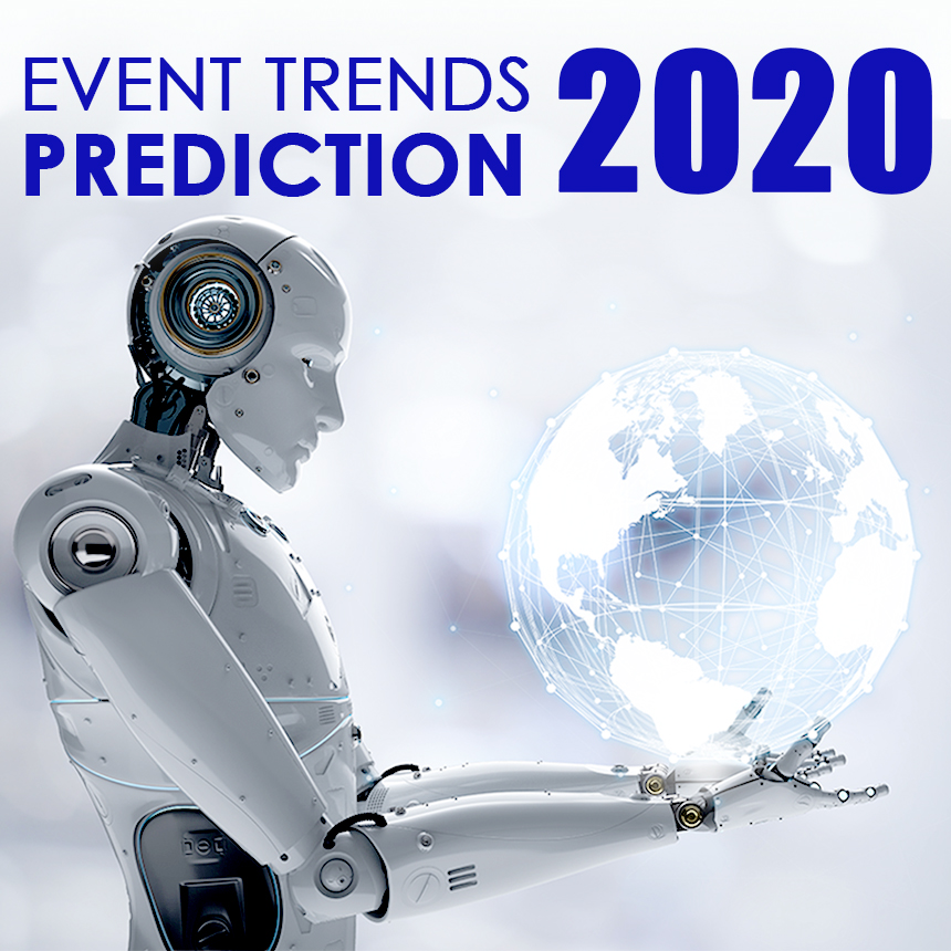 Automation and AI Event Trends