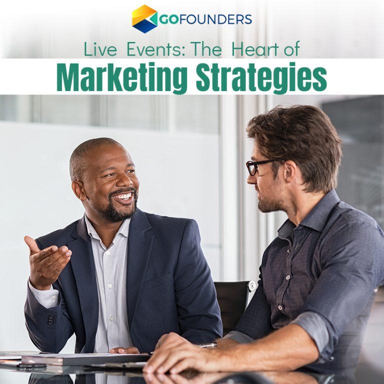 Live Event Marketing Strategies