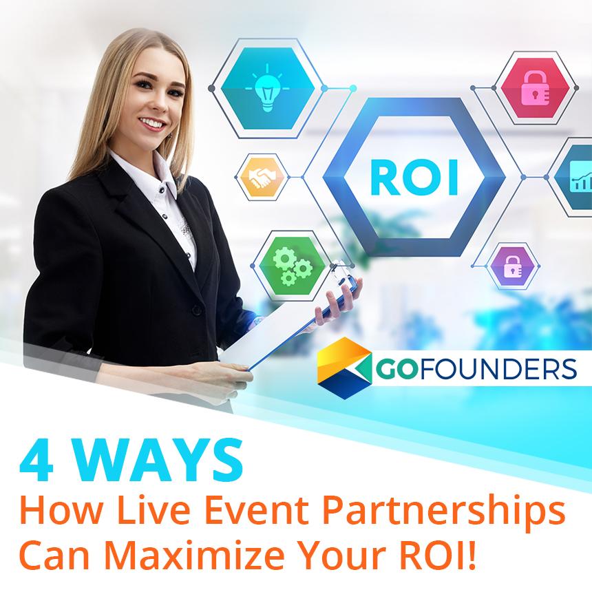 Maximize Event Sponsorship ROI